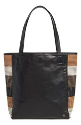 Elliott Lucca 'All Day' Leather Tote