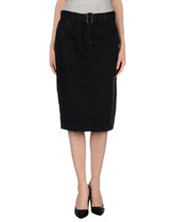 Dries Van Noten Skirts 3 4 Length Skirts Women