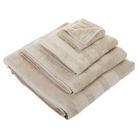 Designers Guild Coniston Towel Parchment Bath Sheet