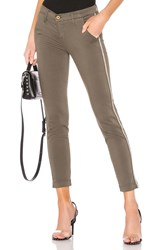 Nsf X Revolve Wallace Pant Olive