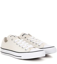 Converse Chuck Taylor All Star Sneakers Beige