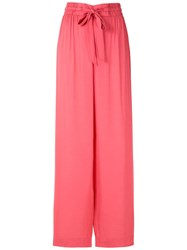 Egrey Amber Wide Leg Trousers 60