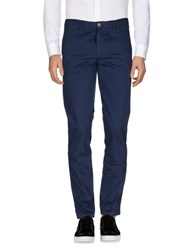 Basicon Casual Pants Dark Blue