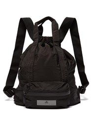 Adidas By Stella Mccartney Bungee Top Gym Sack Black