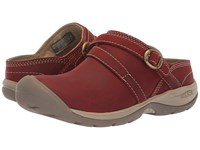 Keen Presidio Ii Mule Cracker Jack Plaza Taupe Shoes Brown