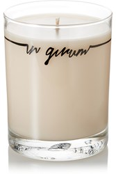 Joya Oliver Ruuger In Girum Scented Candle Black