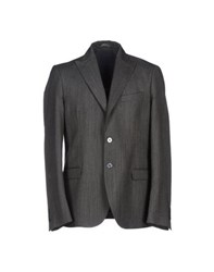 Royal Hem Suits And Jackets Blazers Men Lead