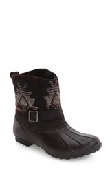 Chooka Women's Step In Heritage Waterproof Duck Boot