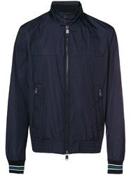 Hugo Boss Shell Jacket Blue
