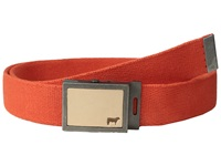 Will Leather Goods Gunner Belt Orange Belts