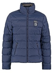 Gaastra Shoreliner Winter Jacket Dunkelblau Dark Blue