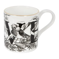 Rory Dobner Christmas Love Majestic Mug