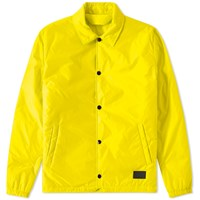 Acne Studios Tony Face Jacket Yellow
