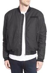 Men's Deus Ex Machina 'Elias' Bomber Jacket