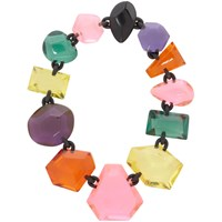 Monies Multicolor Kimberly Necklace