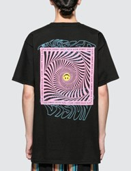 10.Deep Blurred Vision S S T Shirt