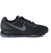 Nike Zoom All Out Low Mesh Sneakers Black