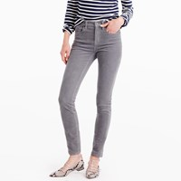 J.Crew Lookout High Rise Cord