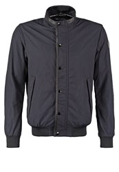 Marc O'polo Summer Jacket Night Dark Blue