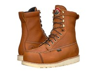 Irish Setter Wingshooter Safety Toe 83832 Brown Work Boots
