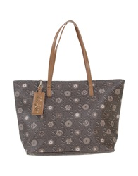 Ken Scott Handbags Khaki