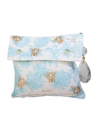 Wish Bath Salt Sachet Lollia