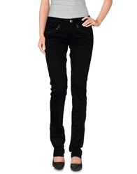 We Are Replay Trousers Casual Trousers Women Black