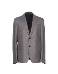 Lab. Pal Zileri Blazers Grey