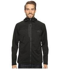 The North Face Needit Hoodie Tnf Black Tnf Black Men's Sweatshirt