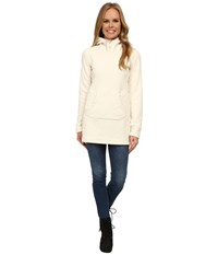 Mountain Hardwear Diamond Quartz Tunic Hoodie Snow Women's Sweatshirt Neutral