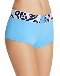 Psycho Bunny Performance Boyshort Lpb2112 Lake