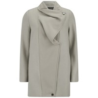 Religion Women's Wicked Coat Flint Grey