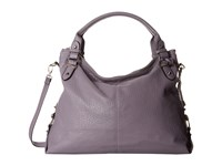 Jessica Simpson Mara Crossbody Tote Lavender Satchel Handbags Purple