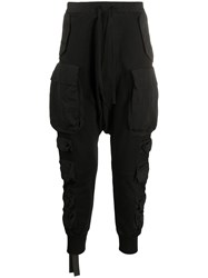 Unravel Project Dropped Crotch Trousers 60