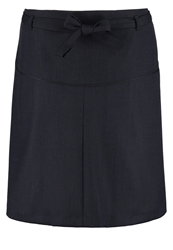 Esprit Collection Aline Skirt Navy Dark Blue