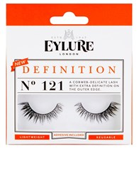 Eylure Definition Lashes No. 121 Definition No. 121 Black