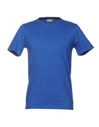Elvine T Shirts Blue