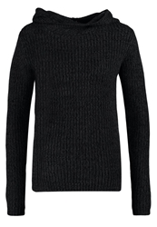 Sublevel Jumper Black