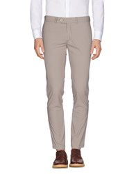 Yoon Trousers Casual Trousers Beige