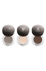 Chantecaille 3 Mermaid Eye Matte Eyeshadow Trio