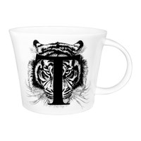 Rory Dobner Mighty Mugs T Tiger