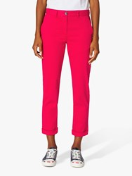 Paul Smith Ps Chino Trousers Red