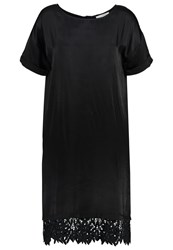 Part Two Gwynn Summer Dress Black