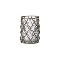 Day Birger Et Mikkelsen Cylinder Glass Votive Small