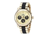 Coach Legacy Sport Gold Watches
