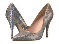 Kate Spade Licorice Too Natural Iridescent Messy Sequins