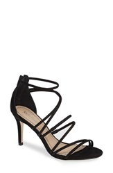 Klub Nico Ashton Sandal Black Leather