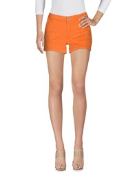 North Sails Shorts Orange