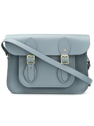 The Cambridge Satchel Company Mag Blue