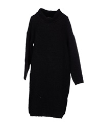Ter Et Bantine Knee Length Dresses Black
